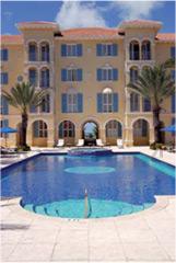 Villa Renassaince - Turks & Caicos