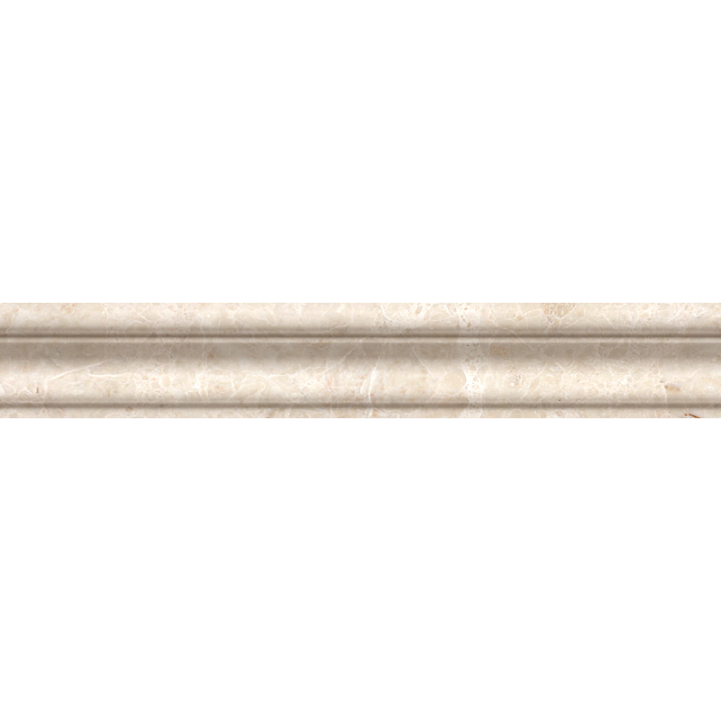 Delano Honed 5x30,5 Andorra Marble Moldings
