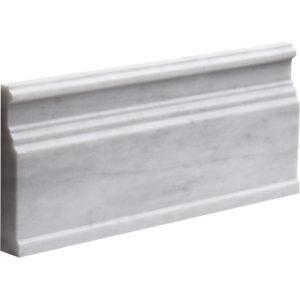Avenza Honed Base Marble Moldings 12x30,5