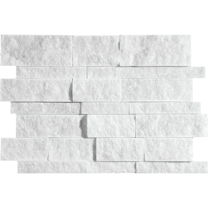 Avalon Split Face Slides Marble Mosaics 28x43 Tureks
