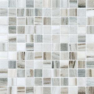 Verona Polished 2,3x2,3 Marble Mosaics 30,5x30,5