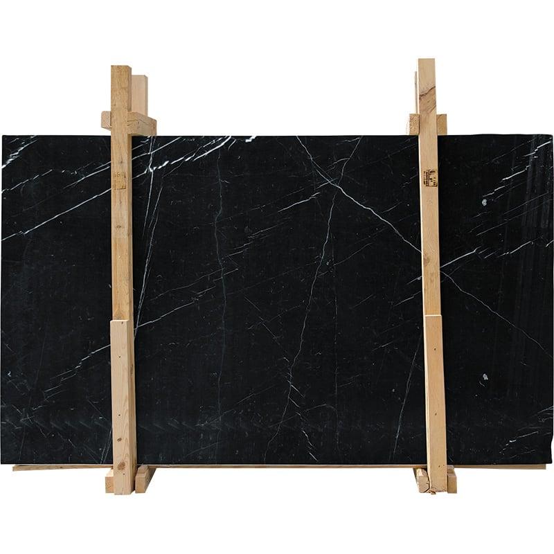 Black Polished Marble Slab 2 Cm, 3 Cm