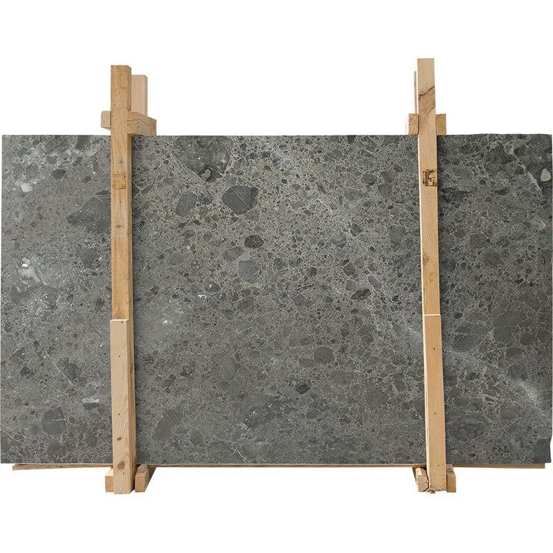 Arctic Gray Polished Marble Slab 2 Cm, 3 Cm