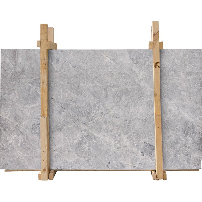 Baltic Gray Leather Marble Slab 2 Cm, 3 Cm