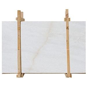Fantasy White Leather Marble Slab 2 Cm, 3 Cm