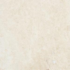 Ivory Light 1/2 Honed&filled Travertine Tiles 61x61