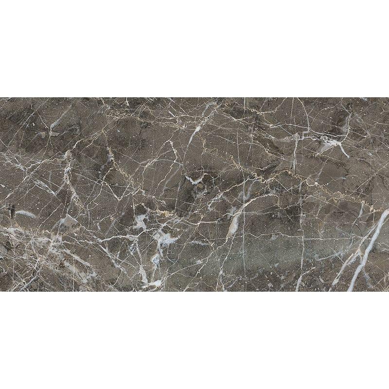 Arctic Gray Polished Herringbone Marble Mosaics 30 5x33 5