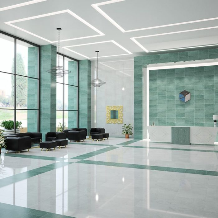 Green Turkish Marble Tile
