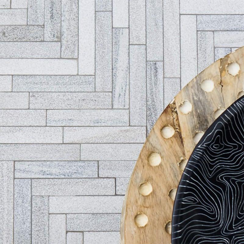 Long Stone Tile Shapes