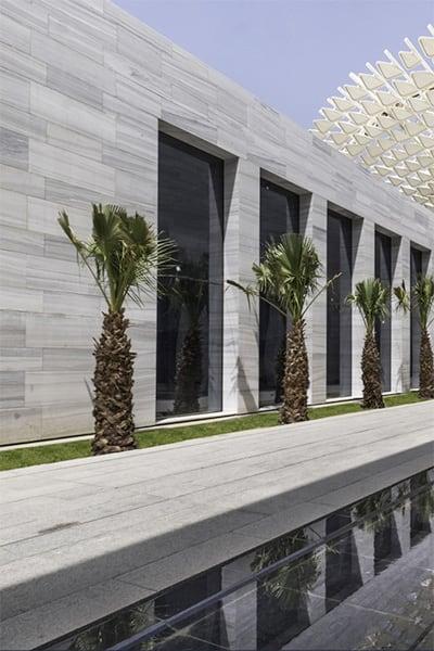 Sheikh Abdullah Al Salem Cultural Centre, Kuwait