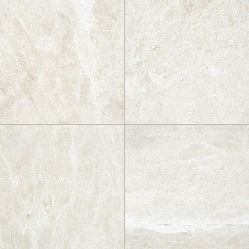 Royal Cream Honed Marble Tiles 30 5x61 Tureks